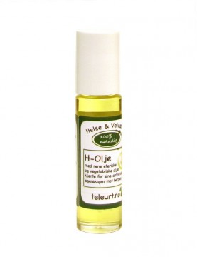 Herpes olje, 10 ml roll-on