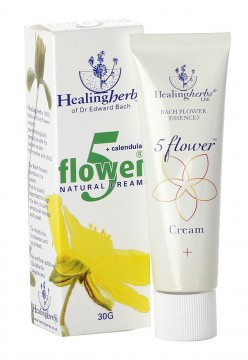 Five Flower akutt krem i tube 30g