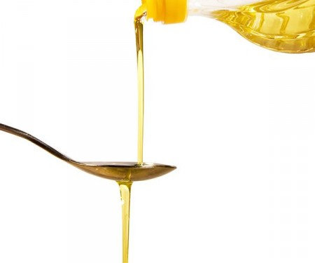 Olje som kosttilskudd