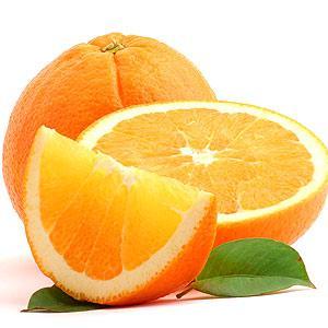 Appelsin eterisk olje